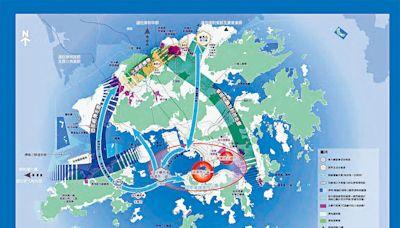 專訪|落實新田科技城 不用「十幾廿年」