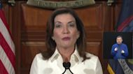 Governor Hochul changing requirements for sexual harassment training