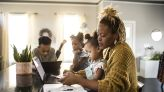Free tax help available to individuals and families eligible for child tax credit, stimulus checks