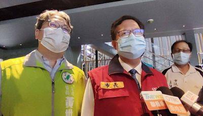台灣承認中國疫苗? 鄭文燦:國際標準下討論較好