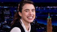 Margaret Qualley Took 10 Years to Commit to Apartment Furniture (Extended)