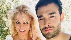 Sam Asghari Remains 'Hopeful' New Britney Spears Doc Is 'Respectful'