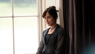 Dakota Johnson to Play a Jane Austen Heroine in Netflix's Persuasion