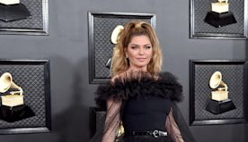 Shania Twain Devoted Herself to Raising Her Son, Eja, Following Her Divorce
