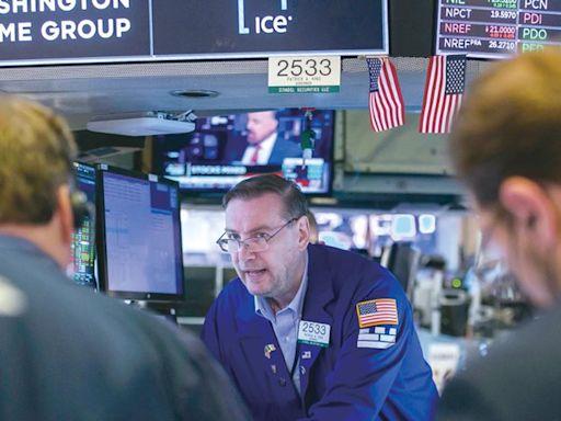 關注通膨 美股區間操作 - 工商時報