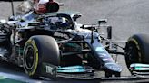 Russia a real chance for Hamilton to secure 100th win