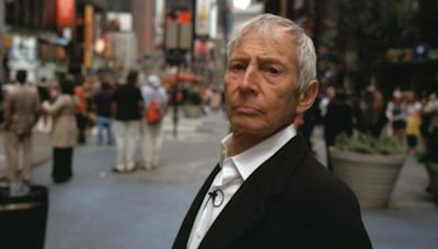 Robert Durst Charged With 1982 Murder of Wife Kathie
