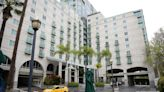 Hotels see revenue drop from lack of business travel, study shows - Sacramento Business Journal