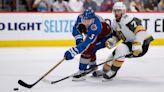 ESPN Hockey Night: Guide to Avalanche-Golden Knights, Sharks-Predators
