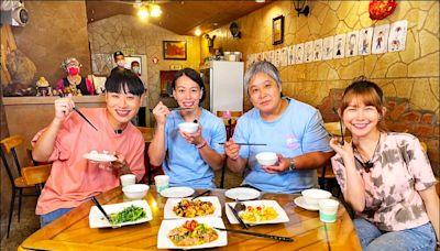 郭婞淳奶酥吐司吃法妙 最愛早餐連嗑3份