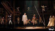 Hamilton: Alexander Hamilton (Clip 2)