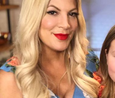 Tori Spelling on how 13-year-old daughter overcame bullying, started modeling