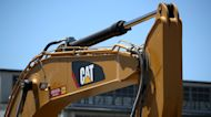 CAT earnings show slow in demand, 3M sees strong earnings on safety equipment sales