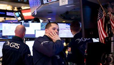 金融股當家道瓊創新高 科技股因它大跌 - 工商時報