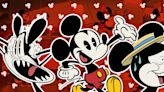 How the Paul Rudish Shorts Reinvented Mickey Mouse for the Better