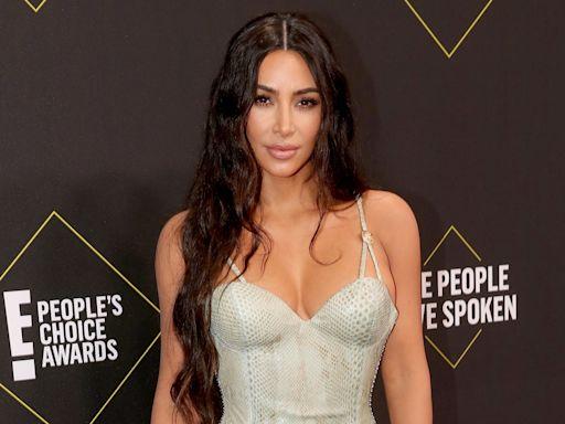 Kim Kardashian Shares New Photos of Son Psalm on His 2nd Birthday