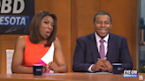 Chauvin trial newscast takes an awkward turn into racial issues on the 'SNL' cold open
