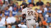 MLB power rankings: First-place Giants face daunting week with series vs. Dodgers and Astros