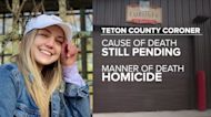 Autopsy confirms Gabby Petito's remains found in Wyoming