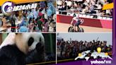 【全球24小時】陸疫情升溫蔓延20省市、貝魯特爆炸周年百廢待舉、東奧這場能進場觀眾嗨、700難民冒死橫渡地中海獲救、旅法貓熊歡歡再生雙胞胎