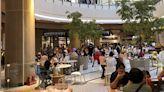中秋連假大江購物中心周年慶 首三日成長五成