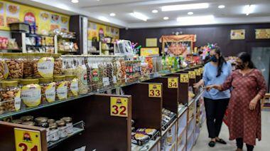 【通貨膨脹】印度5月年比升近13% 創98年底以來新高