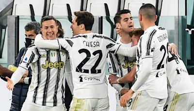 Juve boost hopes of 10th straight title with win over Spezia