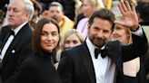 Irina Shayk: Bradley Cooper's such a good dad he doesn't need a nanny for vacation