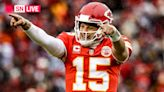 Chiefs vs. Ravens live score, updates, highlights from NFL 'Sunday Night Football' game