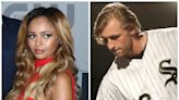 'Riverdale' star Vanessa Morgan, White Sox pitcher Michael Kopech get engaged in epic video