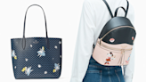 The Disney x Kate Spade collection has arrived—here's where to buy it before it sells out