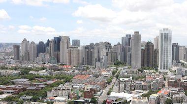 台中東區土地移轉面積年增5倍 賴正鎰:平均房價可望站穩3字頭
