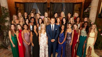 Here's Every Bachelor Contestant Vying for Colton Underwood's Heart