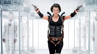 Resident Evil reboot: everything you need to know about the prequel