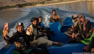 阿富汗:塔利班沒敵人之後要幹嘛?
