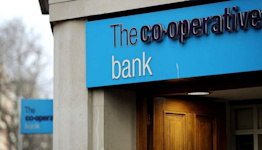 Co-op Bank snubbed in TSB takeover approach