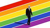 How Joe Biden became the most LGBTQ-friendly president in U.S. history