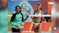 Foot injury keeps Nada Meawad, Park grad, from Olympics