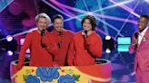 Masked Singer: How Russian Dolls' Weird Al Clue Fit Revealed Hanson