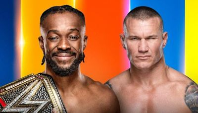 WWE Summerslam 2019: What time does it start, how to watch on TV and online, how to stream, full match card