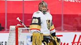 Report: Fleury has no desire to play for Blackhawks after being blindsided by Golden Knights