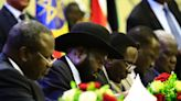 South Sudan foes sign final power-sharing deal