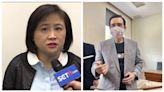 不滿被指收2億政治獻金!馬英九告陳敏鳳 勝訴獲賠60萬