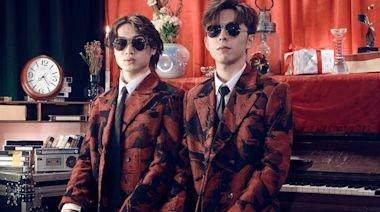 MIRROR人氣極盛獲K-pop偶像待遇 時尚穿搭全紀錄網上任人睇