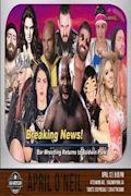 Bar Wrestling 11: April O'Neil