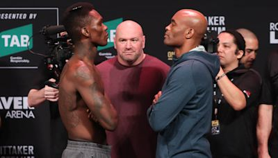 Video: Can Israel Adesanya pass Anderson Silva as best middleweight of all time?