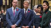 """Kate Middleton and Prince William Are Reportedly """"Anxious"""" About the Sussexes' 'Time' Cover"""