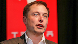 25 Secrets Elon Musk and Every Other Rich Person Knows