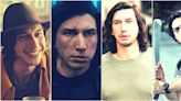 Star Wars: Adam Driver's Roles (Including Kylo Ren) Ranked By Likability