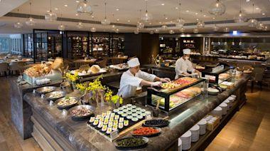 台北君悅酒店線上旅展 每周二餐券快閃限量買1送1 - 工商時報